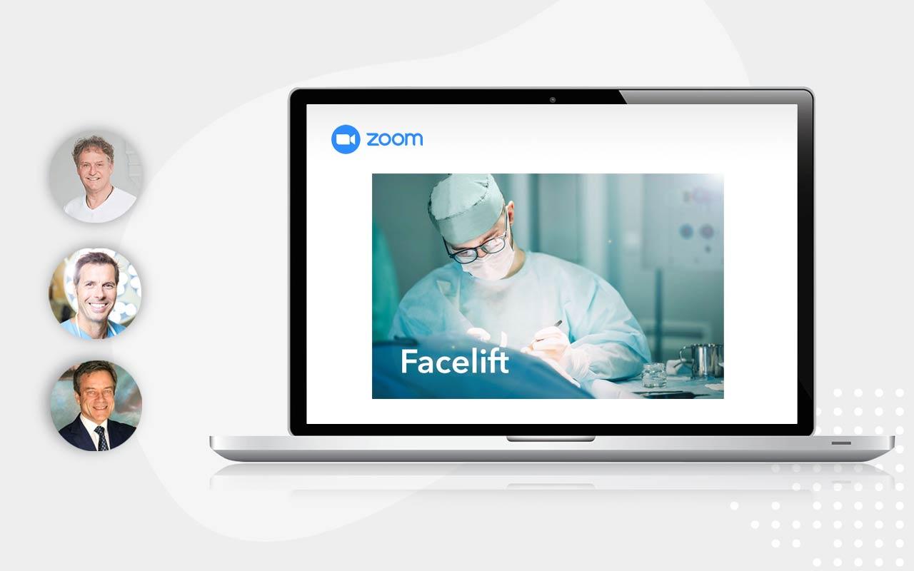 facelift webinar