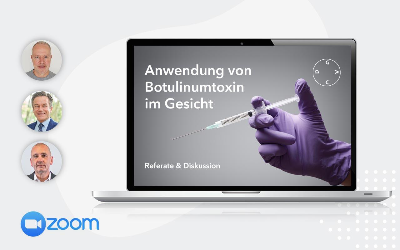 Botulinumtoxin Webinar